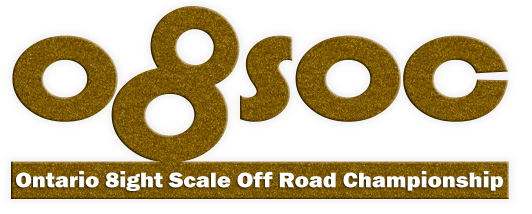Ontario Fifth Scale Off Road Championship Series