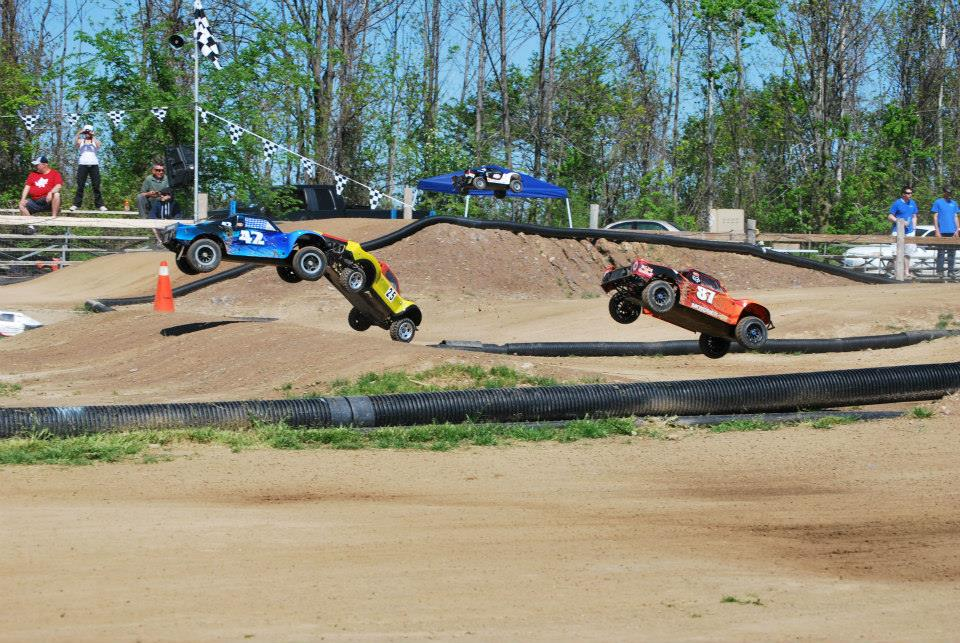 RC Acres Racing