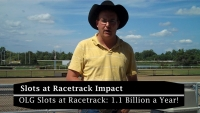 Ontario Horse Racing Generates 1.1 Billion Dollars for the Province