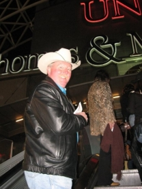 Thanks To Tsn Prorodeo Returns To Tv In Canada