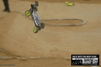 Race in the New Year - 2014 Blastoff - eBuggy - Tailwhip - Tom Bitz